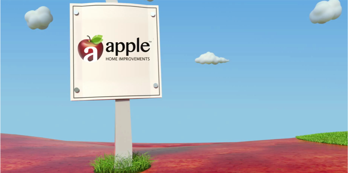 Apple Home Improvements 2017
