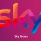 Sky News Digital TV Advertising costs