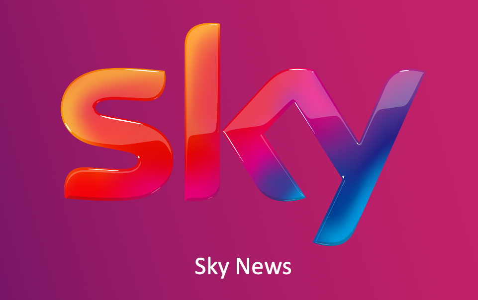 Sky News Digital TV Advertising costs
