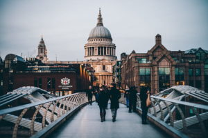 London Agency Media Planning and Buying