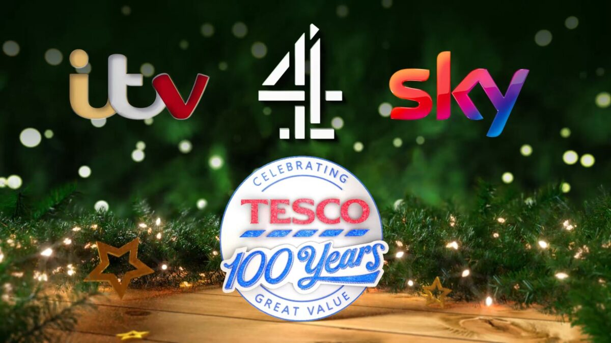 TV Advertising Costs